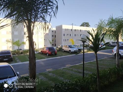 Apartamento De 2 Dormitórios Com 49m2 Para Venda Em Água Chata  -  Guarulhos - 205.000 - 19149