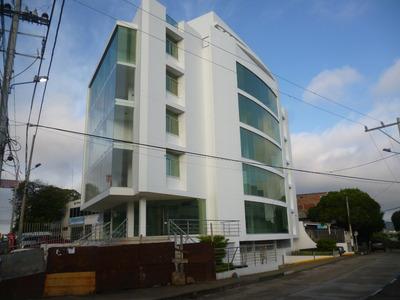 Edificio Armani - Arriendo O Venta Area 2329mts2 7 Niveles