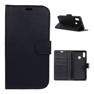 Capa Carteira Antishock Xiaomi Redmi S2 Dual + Pelicul Vidro