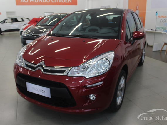 Citroën C3 1.6 Vti 120 Flex Exclusive Eat6