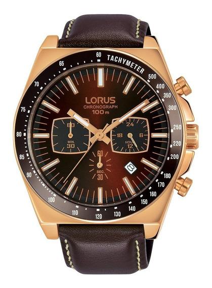 Reloj Lorus Sports Rt356gx9 Caballero