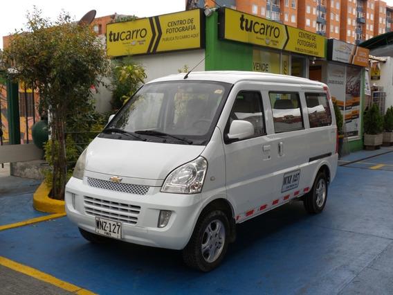 Chevrolet N300 Van
