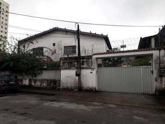 Casa Com 6 Dormitórios À Venda Por R$ 750.000 - Damas - Fortaleza/ce - Ca1404