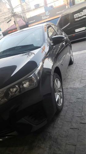 Imagem 1 de 7 de Toyota Corolla 2017 1.8 16v Gli Flex 4p