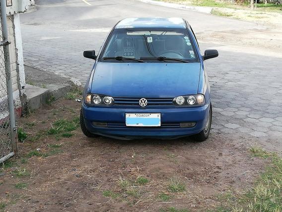Hermoso Volkswagen Gol Listo Para Tí...