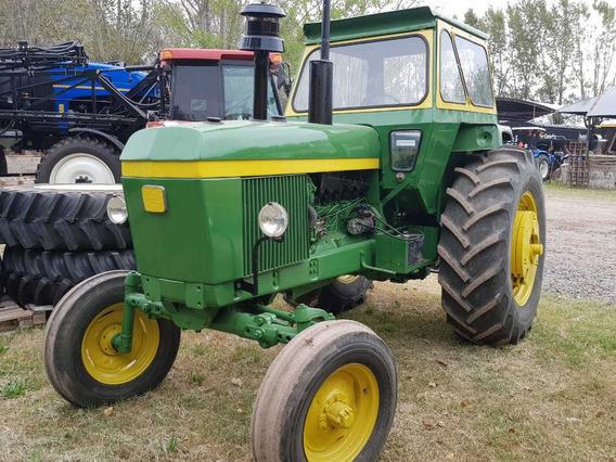 Tractor John Deere 3530,usado