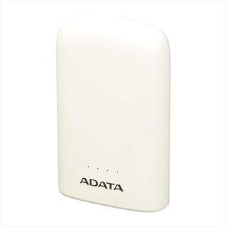 Batería Externa Power Bank 10050mah/2.4a Adata P10050v
