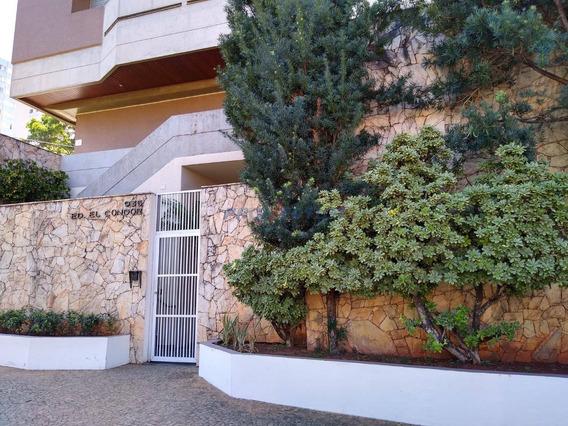 Apartamento À Venda Em Bosque - Ap273633