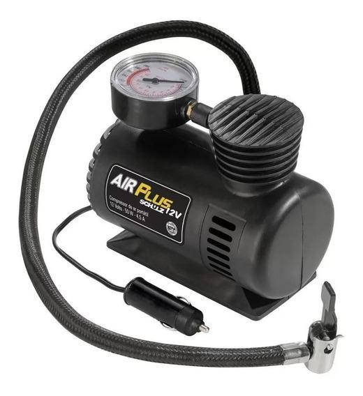 Motocompressor Ar Direto 40lbf Airplus 12v 920.9759-0 Schulz