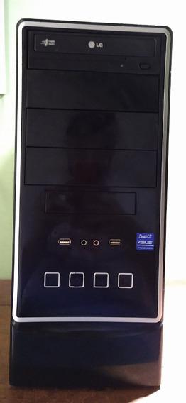 Computador Intel I3 3.30ghz, 6 Gb Ram (roda Emuladores Ps2)