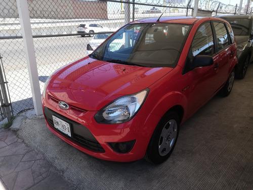 Ford Fiesta Ikon 2012 Hb  Std
