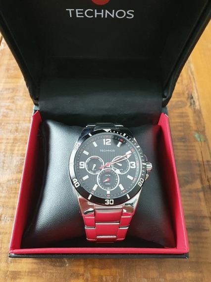 Relógio Technos 6p79ad