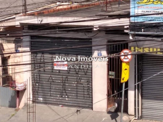 Salao Comercial - 1256
