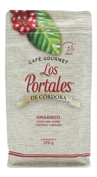 Café Tym Portales Organico 370 Gr