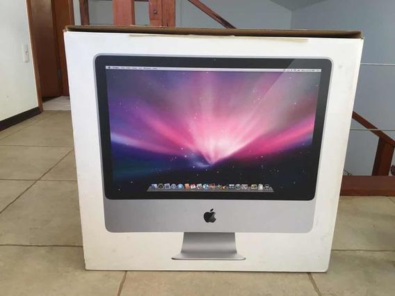 iMac 20 Apple 2.0ghz 1tb 2009 Perfeito 1900 Vista Macmini