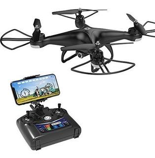 Holy Stone Hs110d Fpv Rc Drone Con Cámara Hd 720p Video En