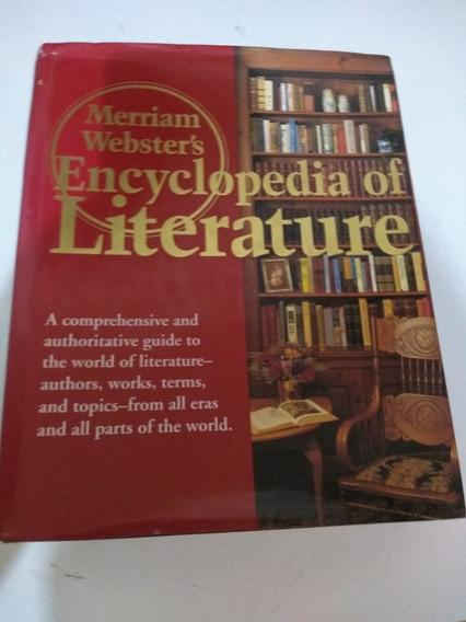 Enciclopédia Of Literature