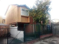 Venta Casa Villa Los Jardines Quilicura 3 Dormitorios En Casas En
