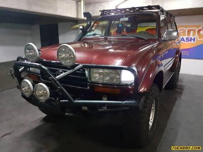 Toyota Burbuja Station Wagon S