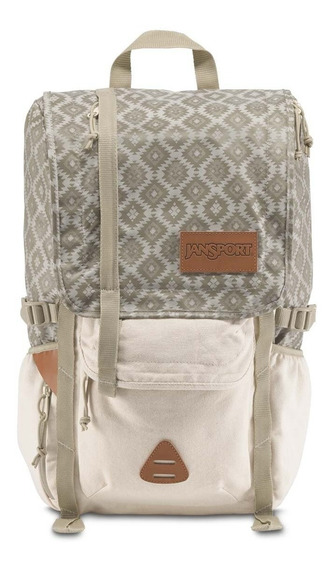 Mochila Jansport Hatchet Southwest Canvas 28l Regalosleon