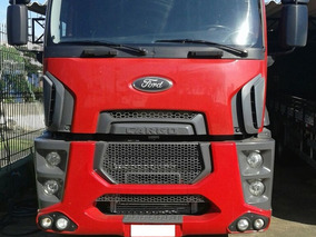 Ford Cargo 2842 At 6x2 2014/2014