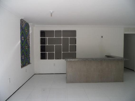 Casa Em Cidade Dos Funcionários, Fortaleza/ce De 218m² 4 Quartos Para Locação R$ 4.900,00/mes - Ca362020