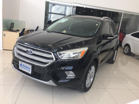 Ford Escape 5p S Plus L4/2.5 Aut