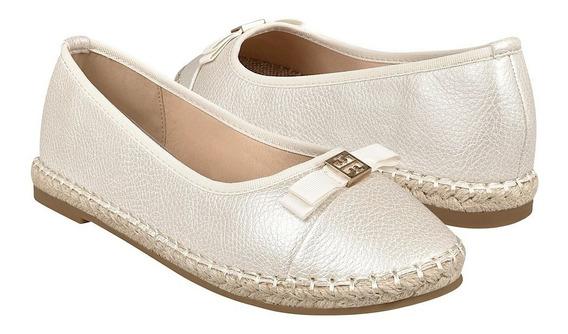 Zapatos Casuales Para Dama Furor 11147 Beige