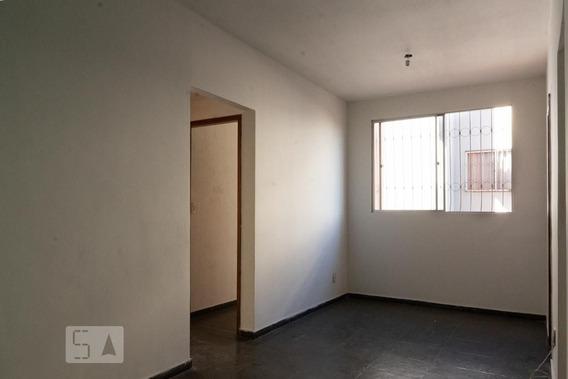 Apartamento No 2º Andar Com 3 Dormitórios - Id: 892945625 - 245625