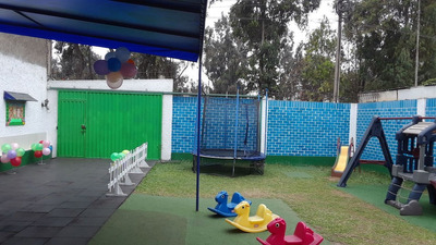Alquiler De Local Para Fiestas Infantiles
