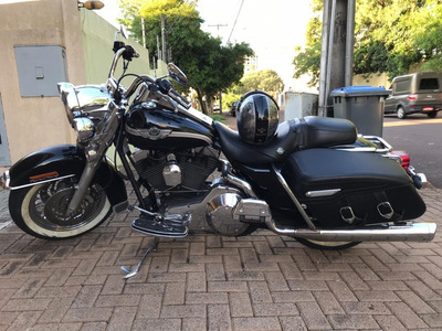 Harley-davidson Road King Classic 100th Custom