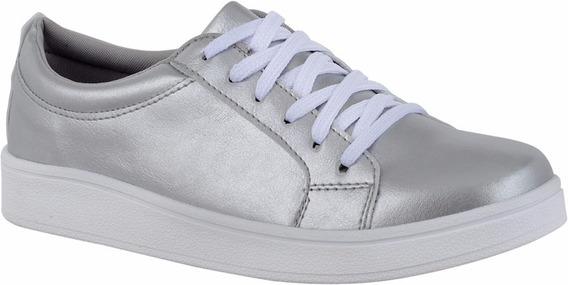 Tenis Feminino Sapato Casual Feminino 25 A 44 Crshoes 4030