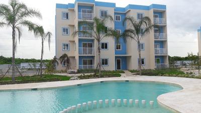 Villa Y Apartamento En Punta Cana Desde 68-000 Dolares