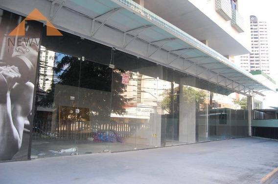 Loja À Venda, 427 M² Por R$ 6.000.000 - Boa Viagem - Recife/pe - Lo0040
