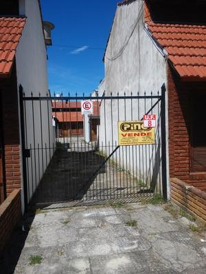 Dúplex En Santa Teresita Ubicado En Calle 37 Nº 348