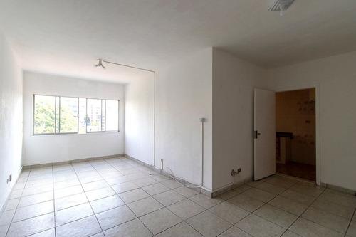 Apartamento A Venda Em São Paulo - 24972