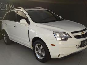 Chevrolet Captiva Sport Awd 3.6 V6 24v 261cv 4x4 2012