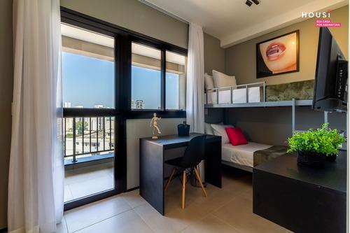 Apartamento - Vila Mariana - Ref: 1092 - L-1092