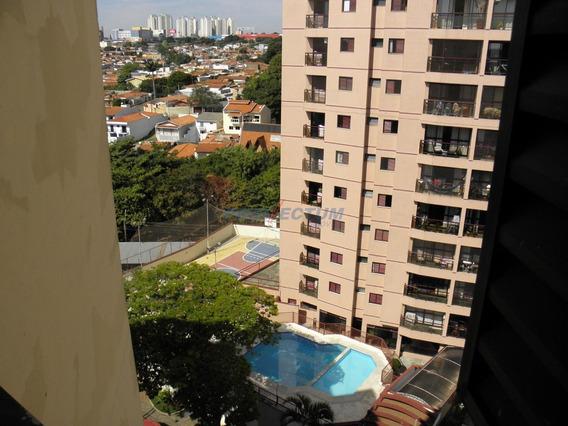 Apartamento À Venda Em Jardim Paulistano - Ap243490