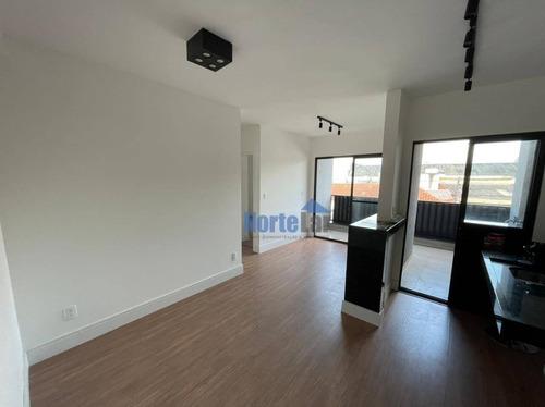 Apartamentos A Partir De 40 M2 E R$ 199.000,00 - Freguesia Do Ó - Ap5242
