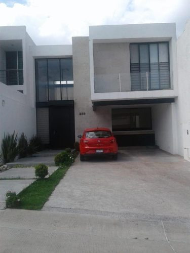 Casa En Condominio En Venta En Barranca Del Refugio, León, Guanajuato