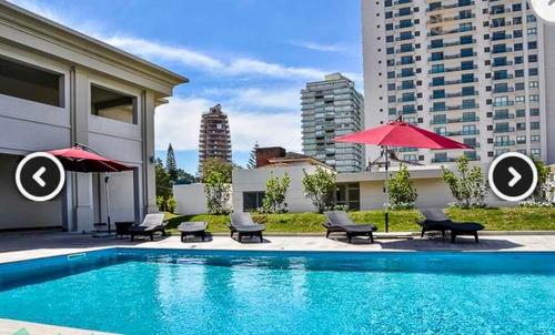 Imagen 1 de 14 de Punta Del Este, Apartamento Alquiler, Place Lafayette.