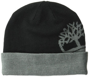 Timberland Men S Cable Knit Beanie...