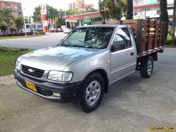 Chevrolet Luv Trf 2.5 Diesel