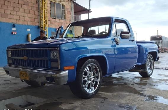 Camioneta Pickup Clásico Económico Negociable Ganga Nueva