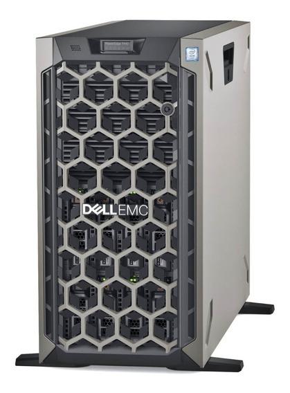 Servidor Dell Poweredge T440 0km Na Caixa, Nunca Usado