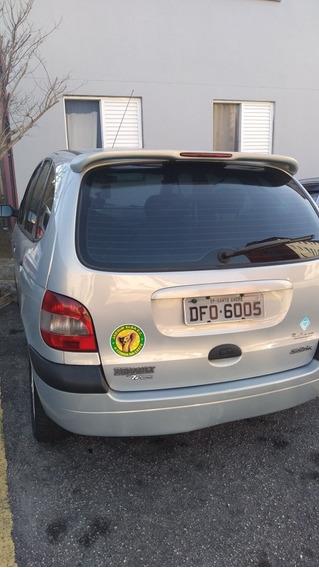 Renault 2001 Automática 16v