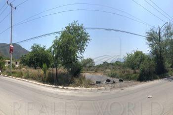 Terreno En Venta En El Uro, Monterrey