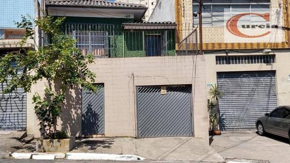 Casa Com 3 Dormitórios À Venda, 95 M² Por R$ 1.200.000 - Saúde - São Paulo/sp - Ca0269