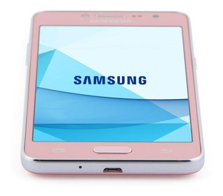Movistar Samsung Grand Prime Rosa